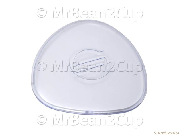 Picture of Saeco Xsmall Coffee Container Lid P0057