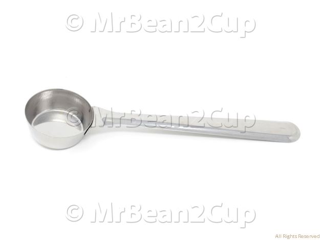 Picture of Stainless Steel Coffee Spoon 7g