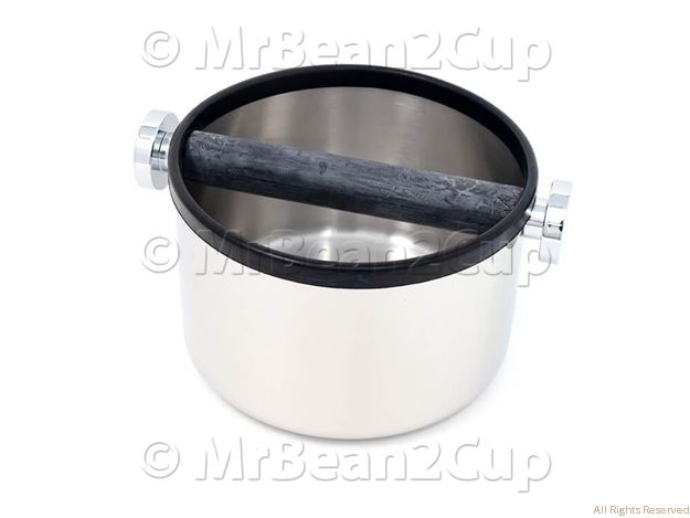 Picture of Stainless Steel Professional Knock Box