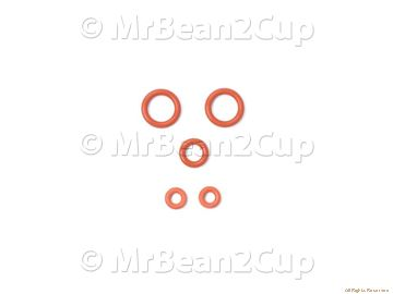 Picture of Gaggia Saeco Steam Valve Gasket Kit