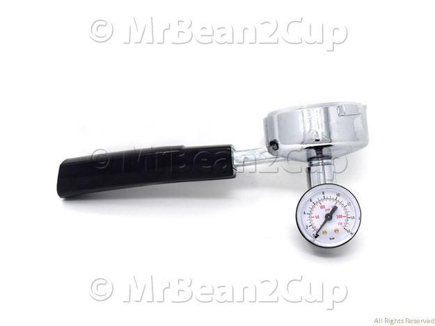 Picture of Filterholder Pressure Tester Gauge in Kit