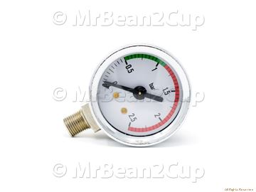 Picture of Gaggia Factory G105 and G106 Pressure Gauge