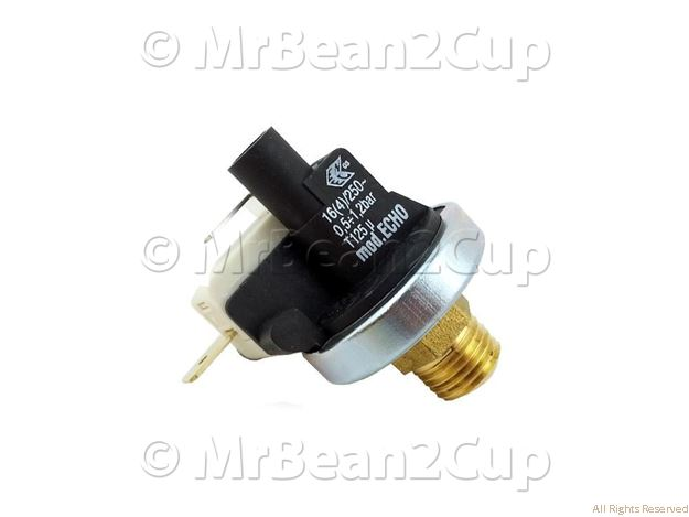 Picture of Gaggia Factory G105 and G106 Pressure Switch