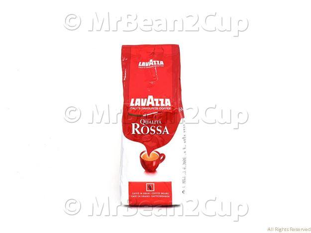 Picture of Lavazza Qualità Rossa Coffee Beans - 250g