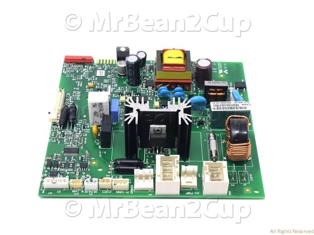 Picture of Saeco Intuita CPU/Power Board 230v