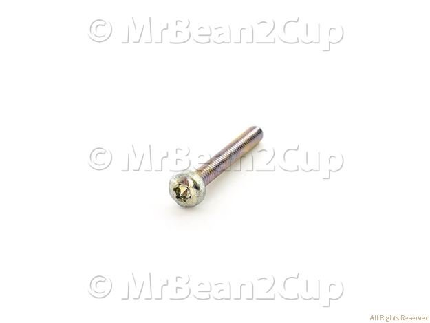 Picture of Gaggia Brera Screw TCB Torx 10 2,9X6,5 Sheet ZN-B