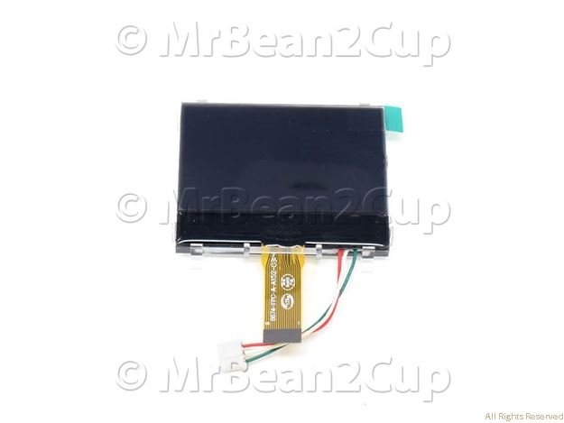 Picture of Saeco Syntia Display CMG122647Z01ZBW XSM/H