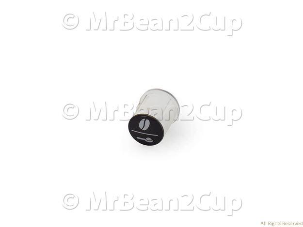 Picture of Gaggia Brera Black Aroma Coffee Button GXSM