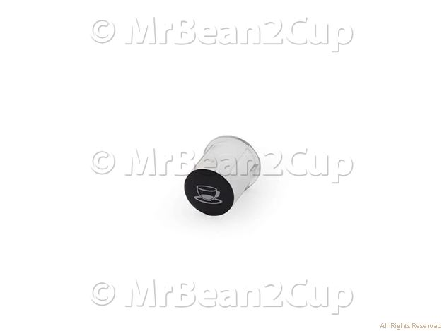 Picture of Gaggia Brera Black Short Coffee Cup Button GXSM