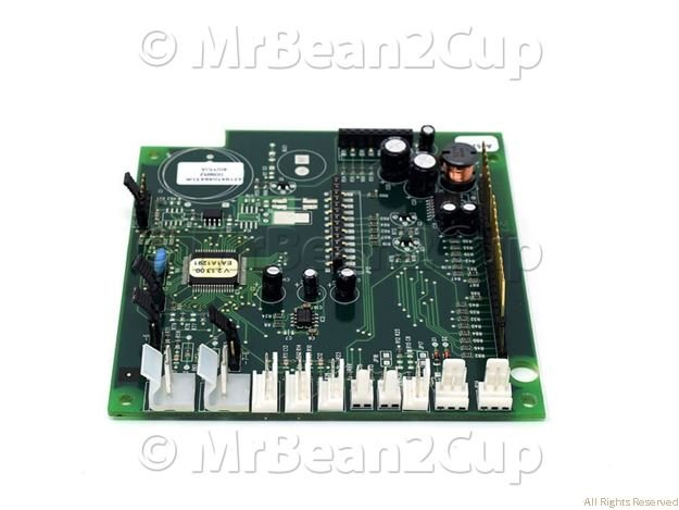 Picture of Saeco Royal Cappuccino CPU with Inox boiler 230v