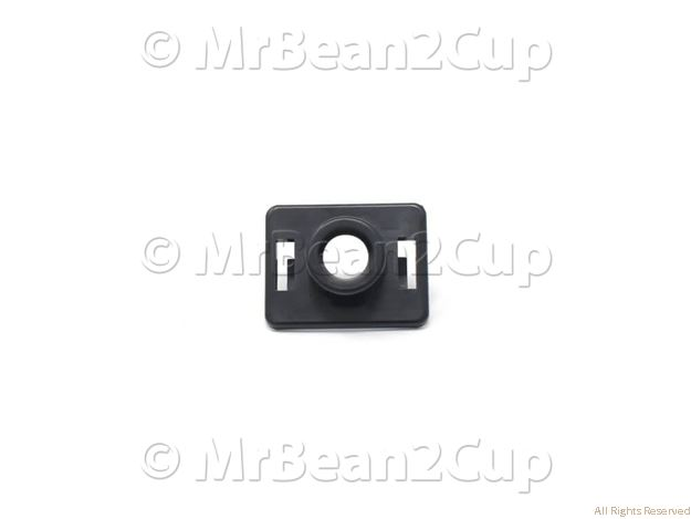 Picture of Gaggia Saeco Black Lid for Duckbill Valve P0049