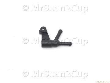 Picture of Gaggia Saeco Black Connector for Pin Boiler P0049