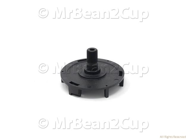 Picture of Gaggia Saeco Blk Lower Coffee Grinder Support