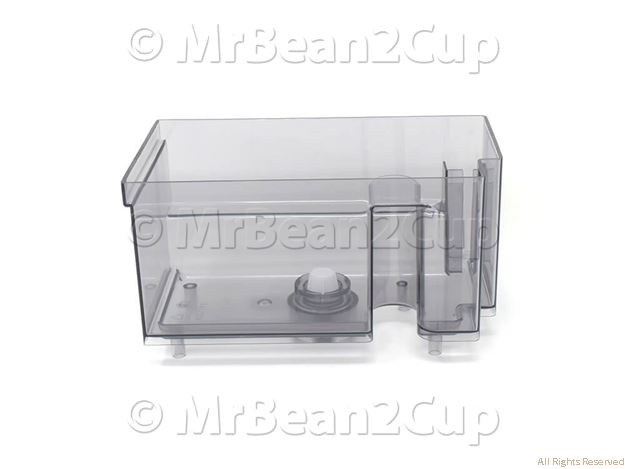 Picture of Saeco Vienna Transp/Grey Water Container M5000 Dig Assy