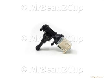 Picture of Gaggia, Saeco Blowdown Valve V3 MYB9 Assy. 230v