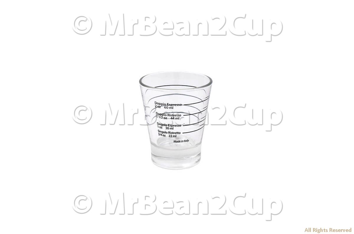 Picture for category Espresso Measure Glass