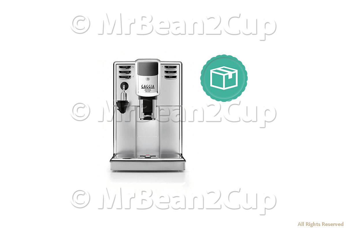 Picture for category Brand New Coffee Machines