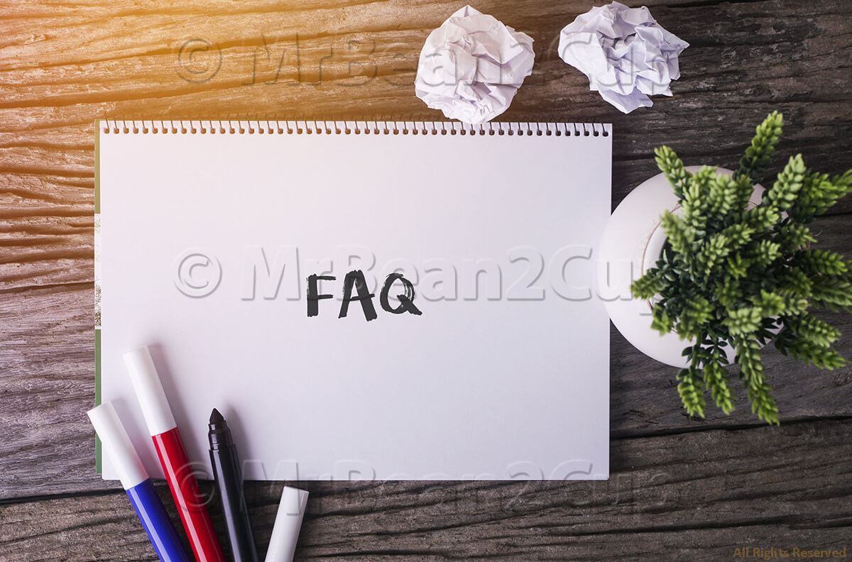 Picture for category Frequently Asked Questions