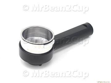 Picture of Seaco Black Aluminium Pressurized Filterholder