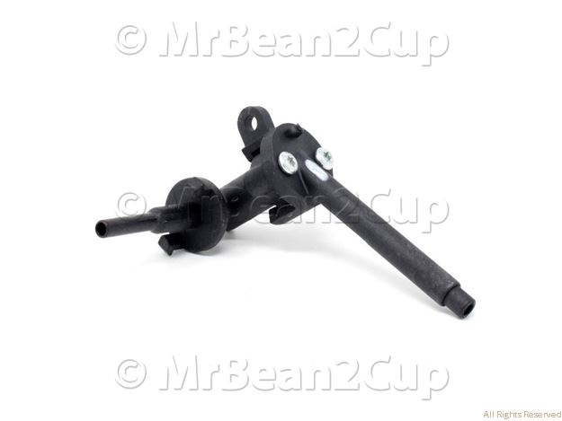 Picture of Saeco Coffee Dispensing Valve P0049 Assy