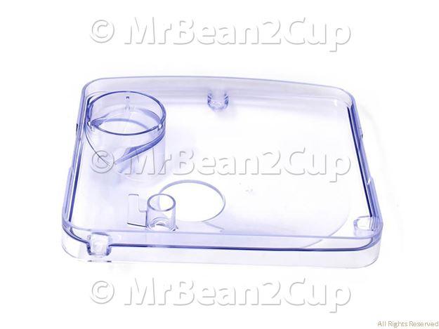 Picture of Gaggia Brera Natur/Grey Bean Container XSM