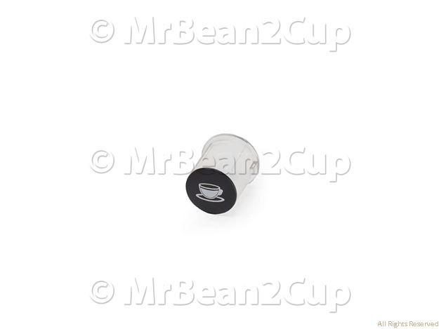 Picture of Gaggia Brera Black Long Coffee Cup Button GXSM
