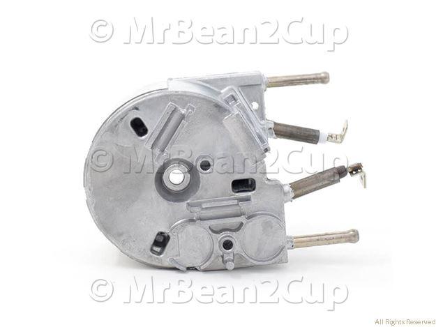 Picture of Gaggia Saeco Aluminium Boiler V4 Assy. 230v-1300w (Gaggia Platinum etc)