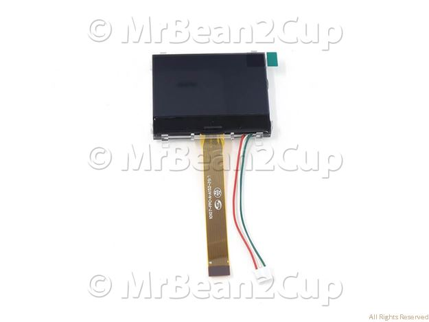 Picture of Gaggia Saeco Display LCD 128X64 SMRG