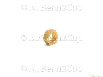 Gaggia Classic V2 2015 L-F/Brass Nut 1