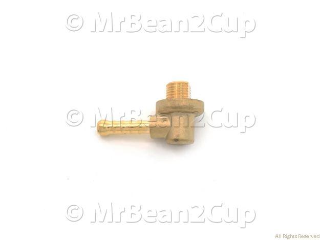 Gaggia Classic V2 2015 L-F/Brass Connector For Boiler P236 1