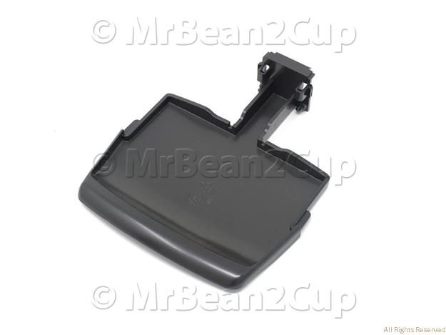 Picture of Gaggia Platinum Event Carbon Drip Tray Support Insert G0053