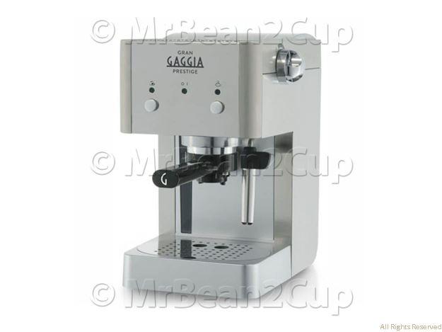 Gaggia Gran Prestige Manual Espresso Machine