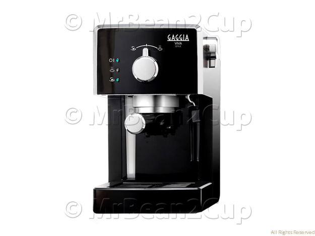 Gaggia Viva Style coffee machine