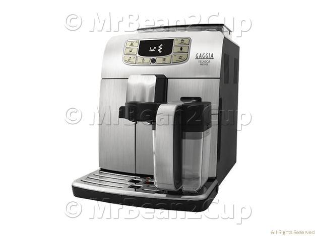 Gaggia Velasca Prestige Super-automatic espresso machine 1