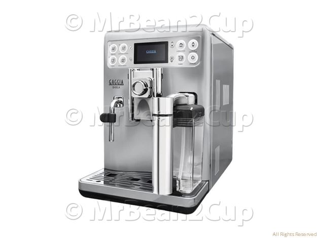 Gaggia Babila Super-automatic Espresso Machine