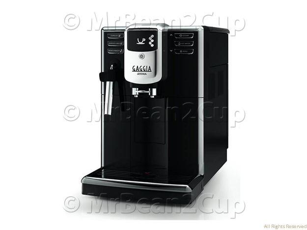 Gaggia Anima Fully Automatic Coffee Machine 1