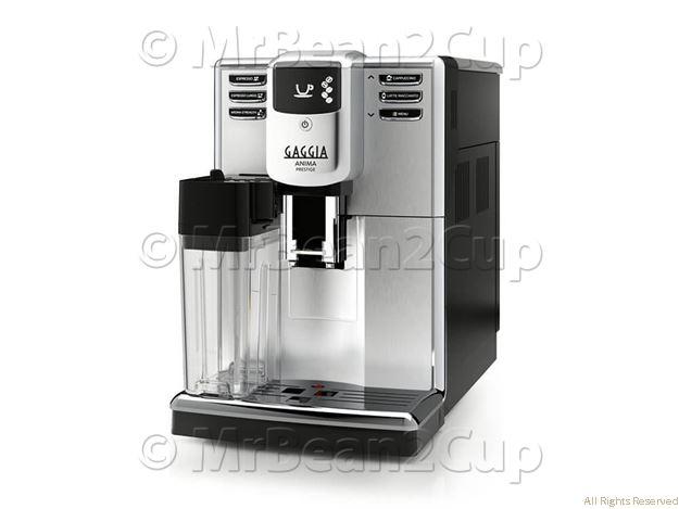 Gaggia Anima Prestige Fully Automatic Coffee Machine 1