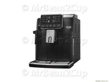Gaggia Cadorna STYLE Black Bean to Cup Coffee Machine