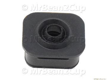 Picture of Gaggia Saeco Black Coffee Dispenser Seal V2 MYB9
