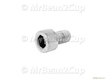 Picture of Gaggia MDF 6x10 Galvanized Screw