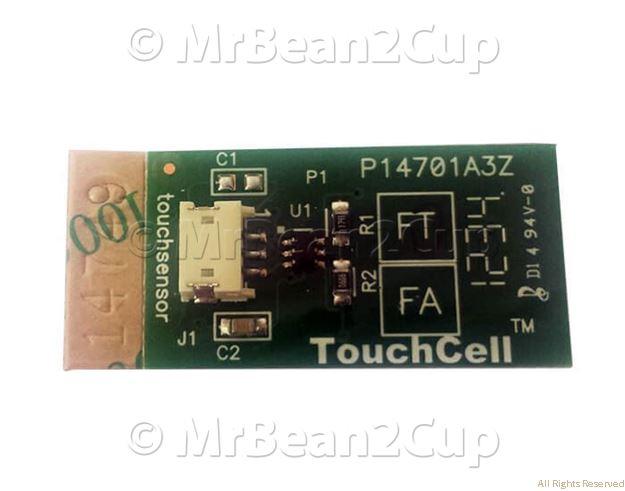 Picture of Gaggia Saeco Water Level Sensor Board V1 P124