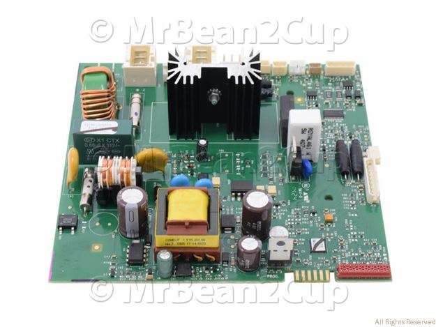Picture of Saeco Minuto Kit Spares CPU 230V HD8761
