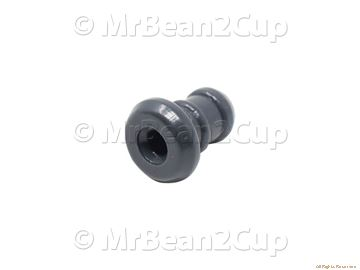 Picture of Gaggia Grey Milk Tube Connector MDSE