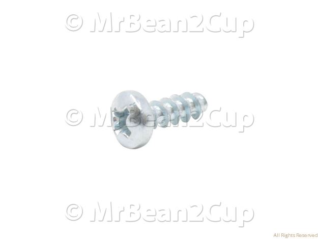 Picture of Gaggia MDF 3.5x9.5 Galvanized Self Tapping Screw