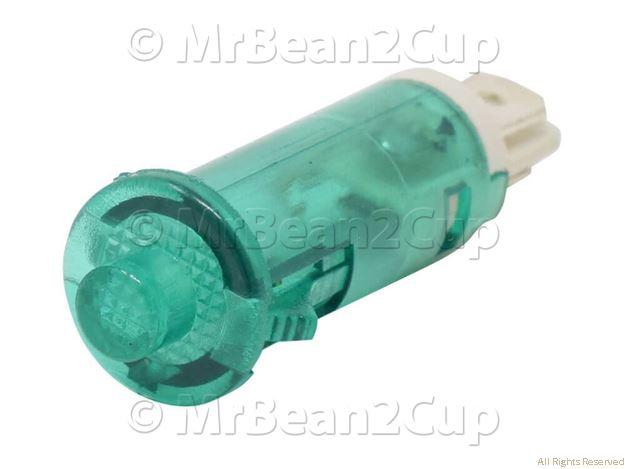 Picture of Gran Gaggia Neon Lamp ABC