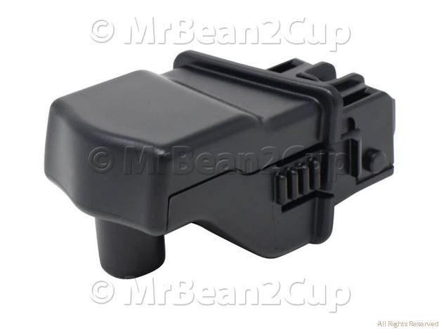 Picture of Gaggia Saeco M/Blk Hot Water Dispenser Npr/T Assy.