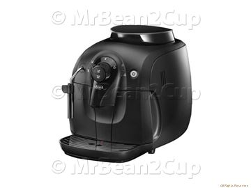 Picture of Gaggia Besana Black Bean to Cup Coffee Machine