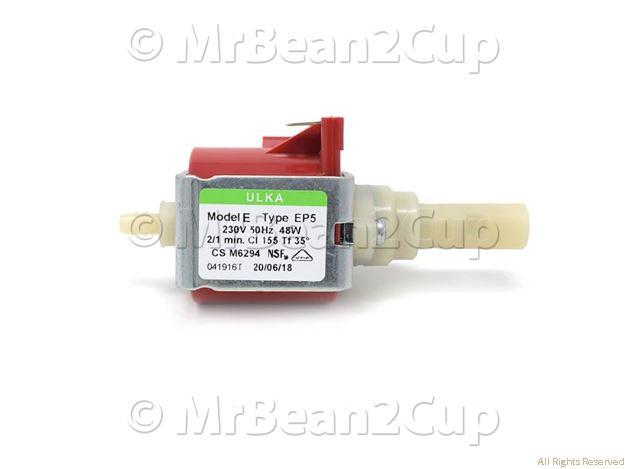 Picture of Delonghi Pump EP5 48W 230V 50Hz