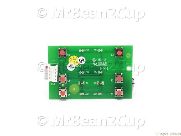 Picture of Delonghi Control Board