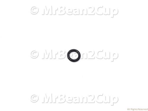 Picture of Delonghi O-Ring 02025 Black Silicone